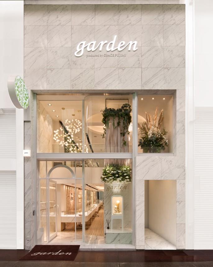 garden神戸